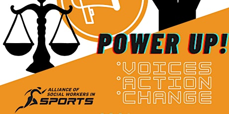 The Alliance of Social Workers and Sports  7th Annual Social Work in Sports biglietti