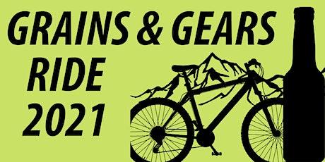 Grains & Gears tickets