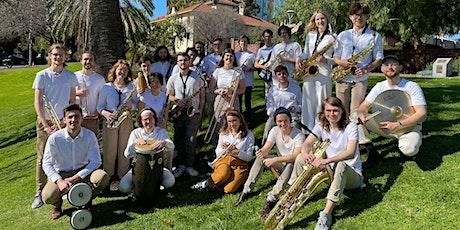 University of Adelaide Big Band and Latin Ensemble tickets
