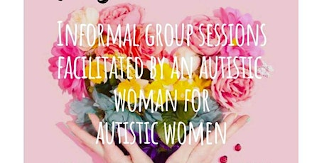 Au-some Women for autistic women tickets