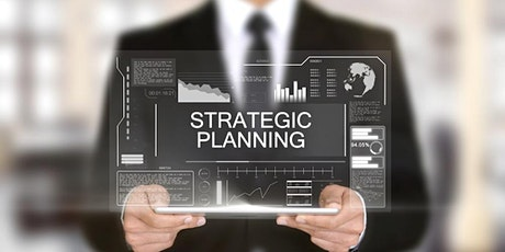 Strategic Planning for Churches and Christian Orgs Masterclass (Online) tickets