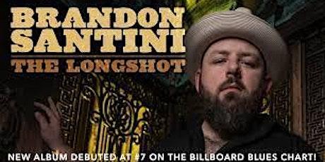 Brandon Santini tickets