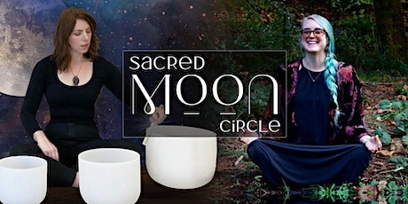 VIRTUAL New Moon in Libra Ceremony and Sound Bath tickets