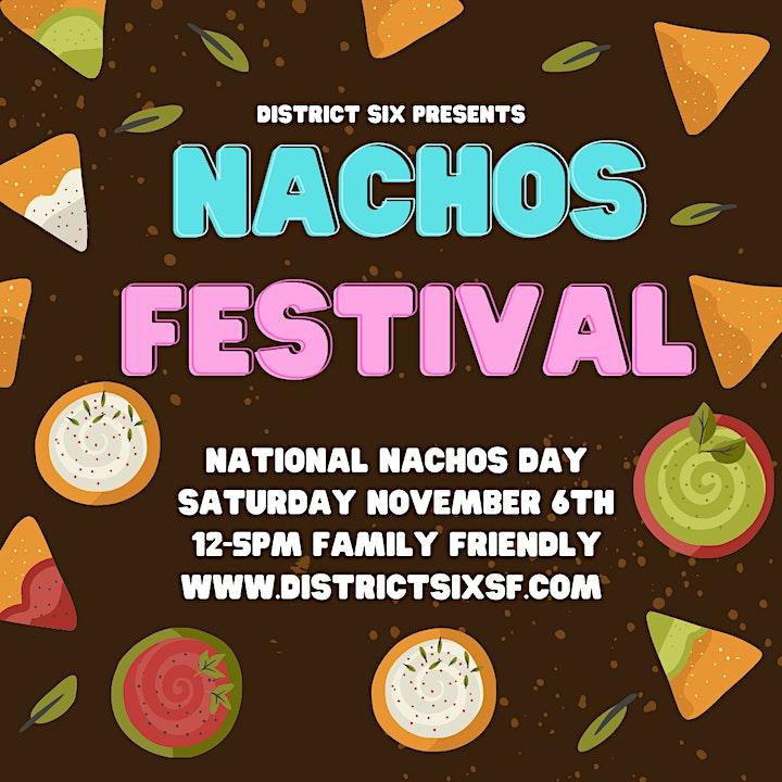 Nachos Festival image