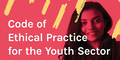Ethical Practice with Young People tickets