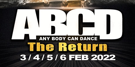 ABCD Festival tickets