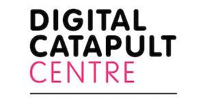 Digital Catapult Centre Brighton: Retail Innovation...