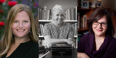 High Tea with History: A Virtual Author Panel tickets