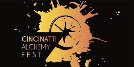 Cincinnati Alchemy Fest tickets