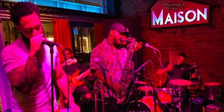Frenchmen Street Live Music Pub Crawl tickets