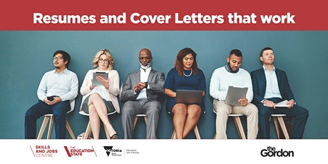 Resumes and Cover Letters That Work tickets