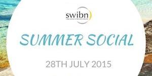 Social Summer #SWIBNTuesday!