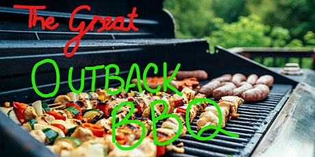The Great Outback BBQ Fundraising Event for Frontier Services tickets