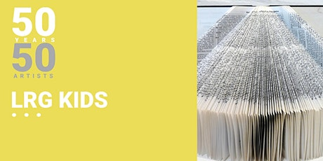 OPEN DAY: Folded Books tickets