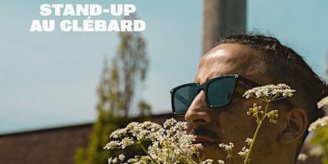 Les Mardis Stand-Up Au Clébard tickets