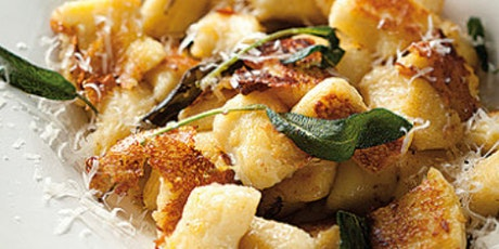 In-person class: Italian Date Night: Hand-rolled Gnocchi (Baltimore) tickets