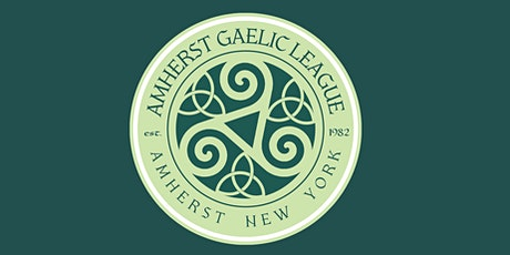 The Amherst Gaelic League's Halfway to St. Patrick's Day Party! tickets