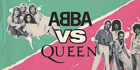 ABBA vs Queen - Auckland tickets