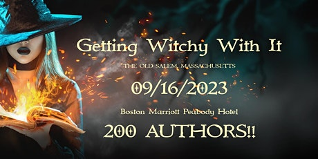 Getting Witchy With It near Salem, MA tickets