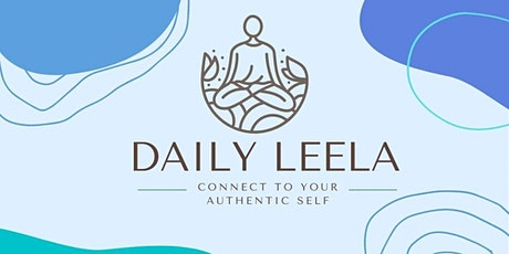 Building Connection To Your Authentic Self tickets