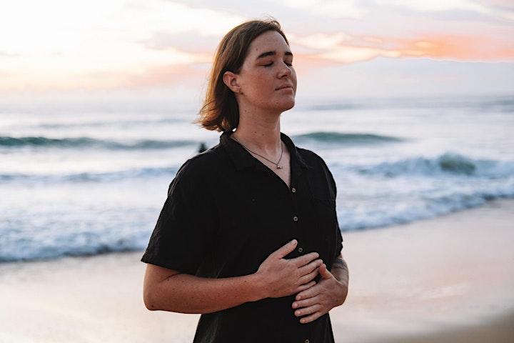 Brisbane Create Flow Breathwork image