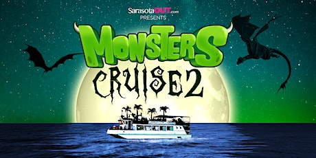 Monster Cruise 2 tickets