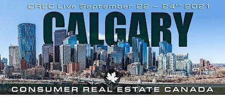 CREC LIVE ... In Calgary tickets