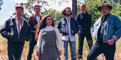 Leslie D. King & The Trembling Shakes – EP Launch