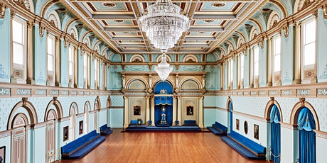 Victoria's Government House Tours tickets