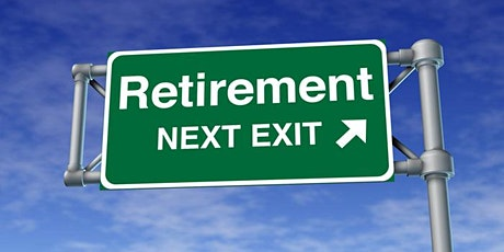 Transitioning Into A Meaningful Retirement tickets