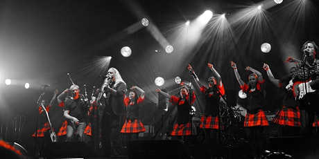 Claymore Live @ The Mission to Seafarers  - It's a Celtic Christmas! tickets