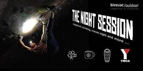 YMCA: The Night Session tickets