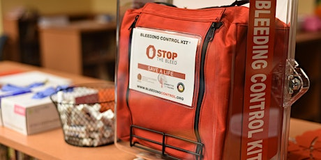 Stop the Bleed® with Lifeline Ambulance Inc tickets
