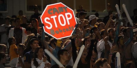 "Boca Raton High School Class of 2010 - ""10 + 1"" Year Reunion tickets"