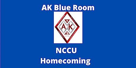Alpha Kappa Chapter Blue Room Homecoming Hospitality tickets