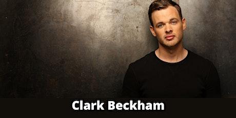 JazzVox House Concert: Clark Beckham (Everett) tickets