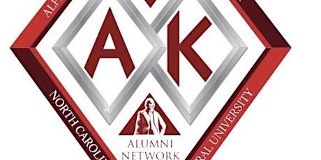 Alpha Kappa Chapter  90th Celebration tickets