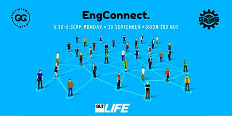 EngConnect Industry Dinner tickets