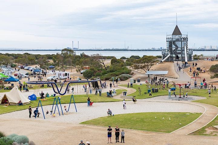 Salisbury Community Fun Day @ St Kilda image