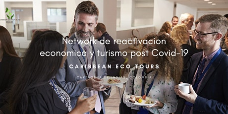 NETWORK DE REACTIVACION ECONOMICA Y TURISMO POST COVID-19 Online Event entradas