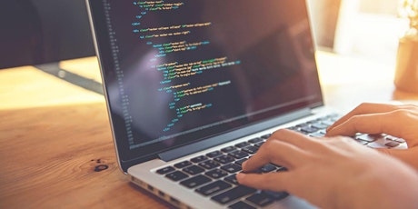 Introduction to Python Programming Online - Ages: 13-18 tickets