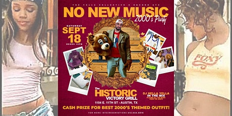 No New Music 2000s Era Party tickets