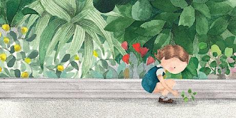 Florette: A garden of green  - Teacher Preview Event tickets