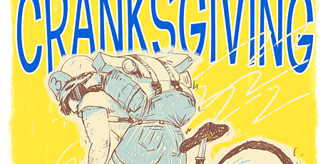 3rd Annual Cranksgiving State College tickets