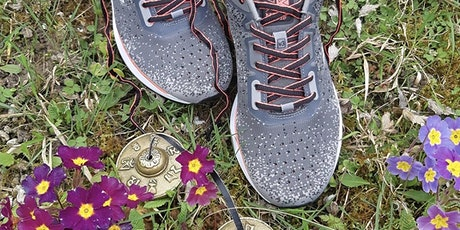 Mindfulness for Runners - a free introduction tickets