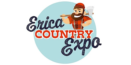 Erica Country Expo tickets