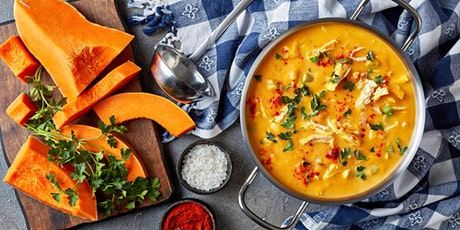 All About Squash – Cooking Class tickets