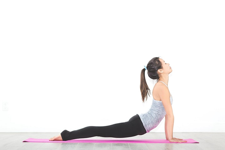 Yoga Class at Bhavana Yoga Studio - Max 5 People - Yin Yoga Burnaby image