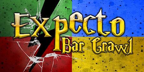 Expecto Bar Crawl - Bay City tickets