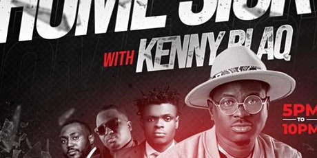 Homesick With KennyBlaq Live In Glasgow tickets